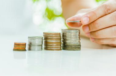 Finanzielle Beihilfe