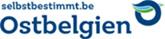Logo Selbstbestimmt.be Ostbelgien