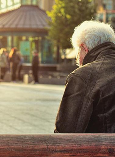 Seniorenfreundliche Gemeinden